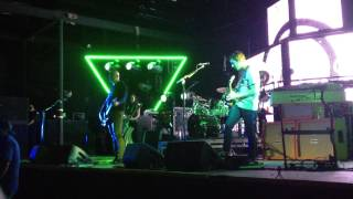 Smashing Pumpkins - XYU - Corpus Christi, TX