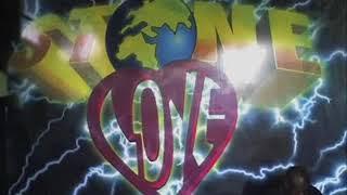 stone love hip hop dancehall reggae party mix 2015