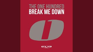 Break Me Down (Wez Clarke Radio Edit)