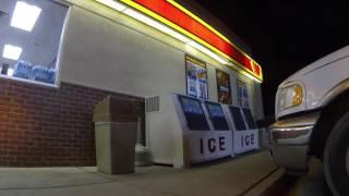 ICE, ICE Travel Stop, Love
