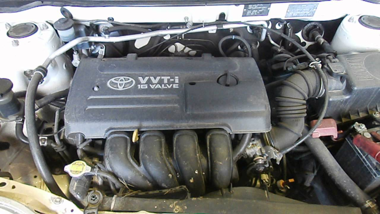 2004 corolla engine diagram