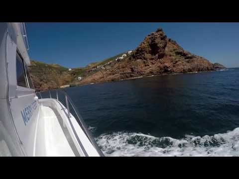 Trip to Peniche, Berlengas and Foz do Arelho #HOMMAD
