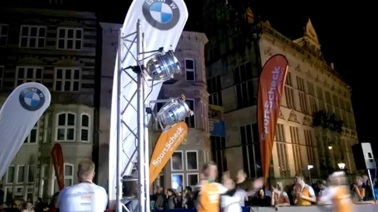 Sportscheck Nachtlauf Bremen