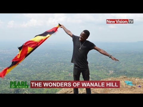 Pearl of Africa: The wonders of Wanale hill