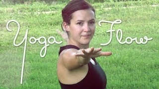 Yoga Flow  | 20 Minute Vinyasa Sequence | Yoga With Adriene