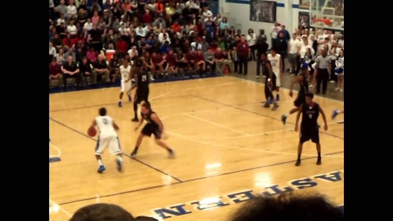 kentucky high school basketball: ballard vs. eastern 2/8/2014 - youtube