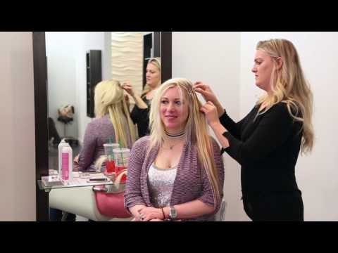Donna Bella I-Link  Extensions By Shannon | Gatsby Salon