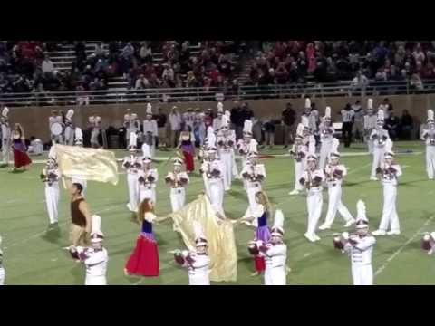 Plano Senior High School Band - Vagabond
