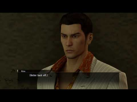 Yakuza 0!! UNDERGROUND FIGHTING!(Session 14)