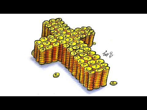 Die Finanzen der Katholischen Kirche: Der Rest ist Schweigen - mit Carsten Frerk (gbs)