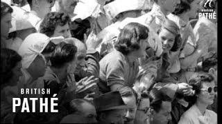 Budge Patty Champion (1950)