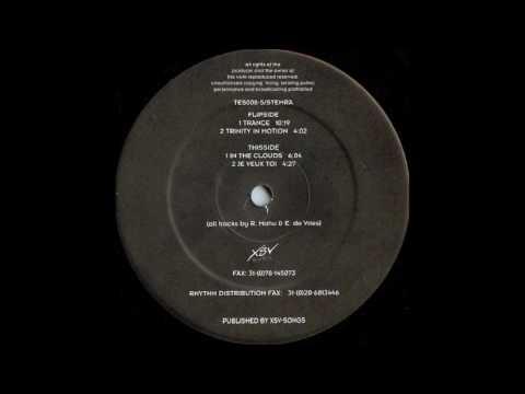 R. Mahu & E. De Vries - Trance