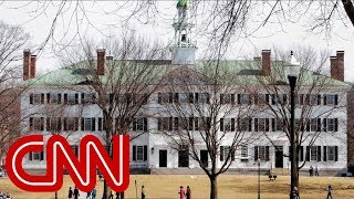 Lawsuit: 'Predatory' Dartmouth professors plied students with alcohol and raped them