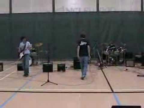 Carbon Monoxide at IJH Talent Show 2007