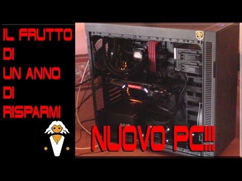 [ITA] 1777€ Gaming PC: Build e testing