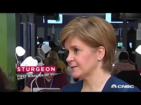 Scotland's getting independent...energy-wise! | CNBC International
