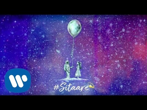 Nikhil D'Souza - Sitaare [Official Audio]