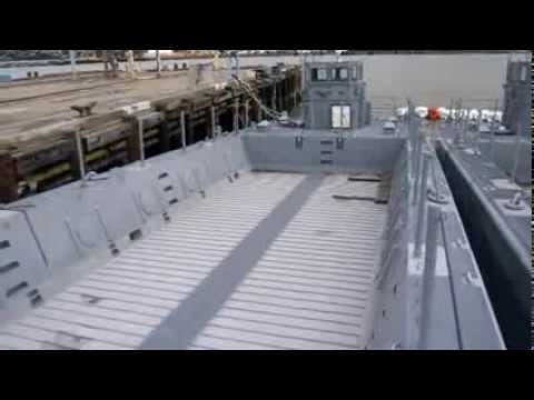 LCM Landing Craft Mechanized Type 8 on GovLiquidation.com