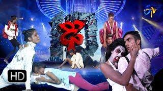 Dhee 10 | 4th October 2017| Full Episode | ETV Telugu