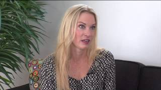Suzy Favor Hamilton talks about life after being an escort