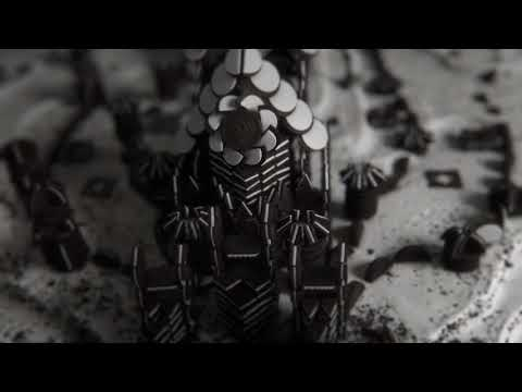 Fletcher - Game of Thrones Opening Made with Oreo Cookies