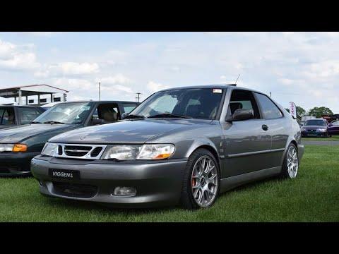 Big Turbo Saab 9-3 Viggen Review - HOLY SH*T