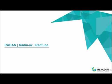 RADAN 2020.0 | What's New