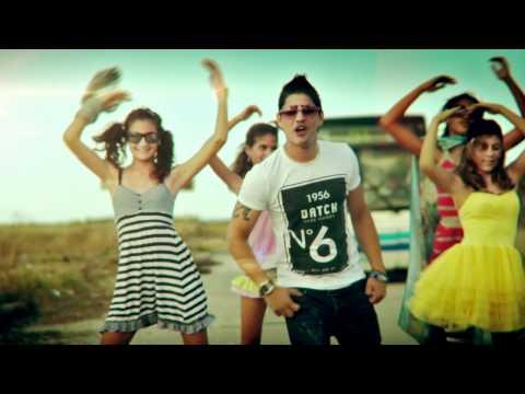 Baby Lores - La mujer del pelotero (Official Video 2011)
