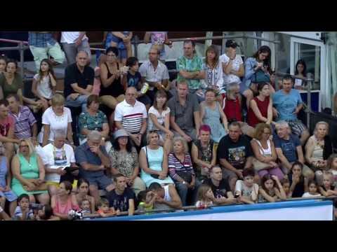 Grand Prix Eilat 2016