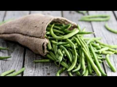 Take a Look at the Incredible Nutrition Facts of Green Beans