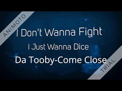 Da Tooby - Come Close (Official Lyric Video) Beats/Rap