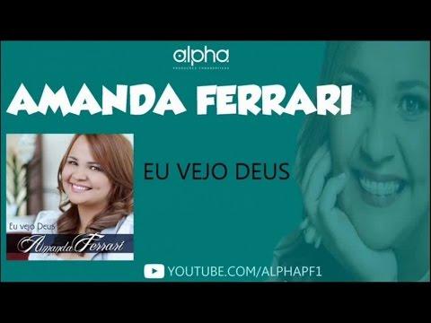 VALE HINO BAIXAR NO BRILHANDO AMANDA FERRARI