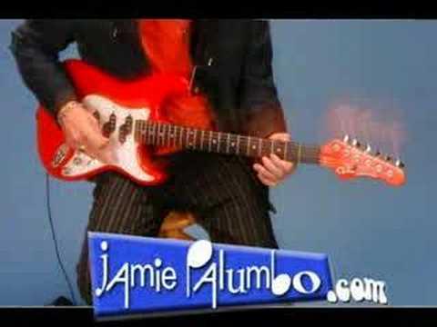 Jamie Palumbo