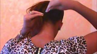 comment se coiffer tal