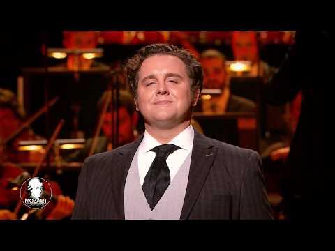 MICHAEL SPYRES Un'aura Amorosa (Mozart: Così Fan Tutte)