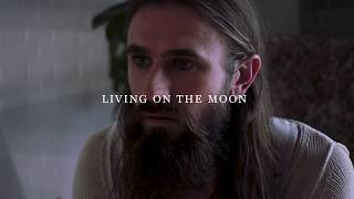 YATES - Living On The Moon (Official Video)