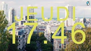 SKAM FRANCE EP.10 S5 : Jeudi 17h46 - Recommencer