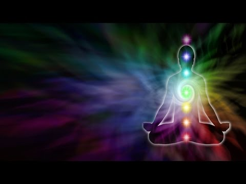 "Healing Music 528Hz ""Transformation and Miracles"" Solfeggio Meditation Series"