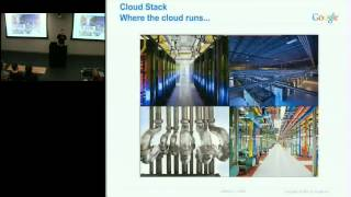 The Google Cloud