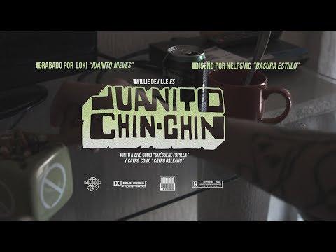 """Willie DeVille - Juanito Chin-Chin (ft. Ché """"El Pesoneto"""") [Prod. Cayro]"""