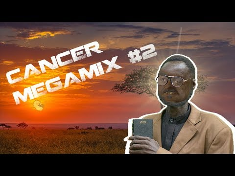 Cancer MegaMix #2