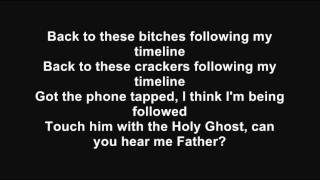 Rick Ross - Holy Ghost [feat. Diddy] (Lyrics)