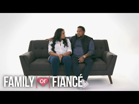 Download First Look: Monique's Family Does Not Accept Sammy | Family or Fiancé | Oprah Winfrey Network