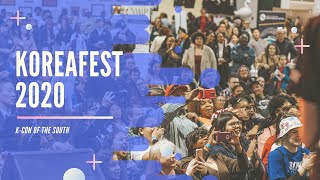 KoreaFest 2020 Recap Trailer