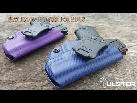 Tulster Holster For the M&P Performance Center Shield