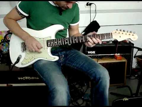 fender relic cs 39 60 stratocaster with victoria golden melody youtube. Black Bedroom Furniture Sets. Home Design Ideas