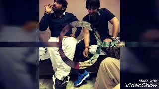 Gambar cover Latest video Neeraj Gang 💪miss you sare Bhai