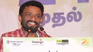 Pandiraj says that Pasanga 2 is inspired from a real-life story