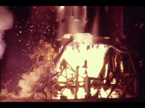 HACL Film 00636 Atlas-Centaur SLV-3D AC-57 FLT SAC Launch at Cape Canaveral 3/10/1980