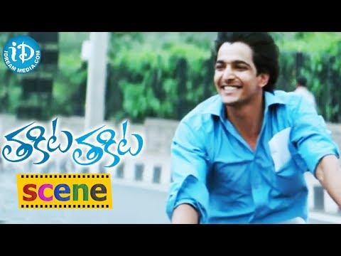 Thakita Thakita Movie - Harsh Vardhan...